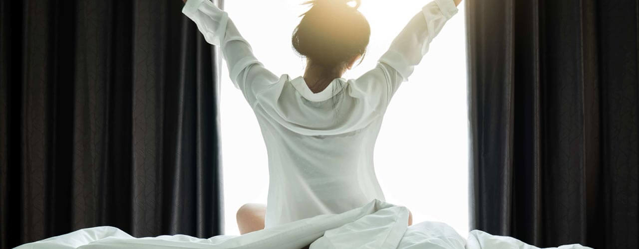 Aches and Pains in the Morning? Find Out What Might Be Causing Them.