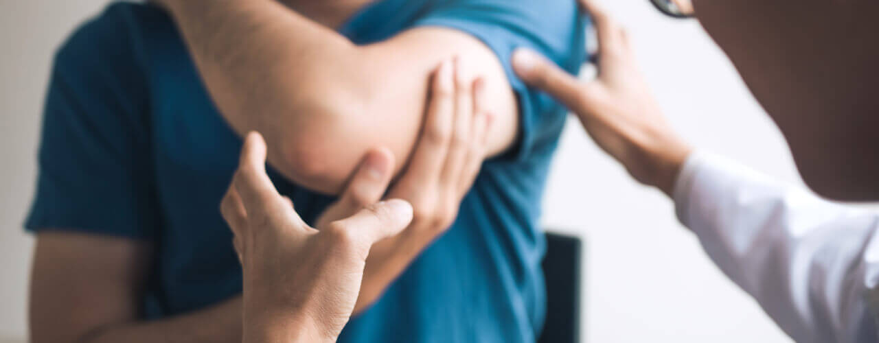 Dealing with joint pain?