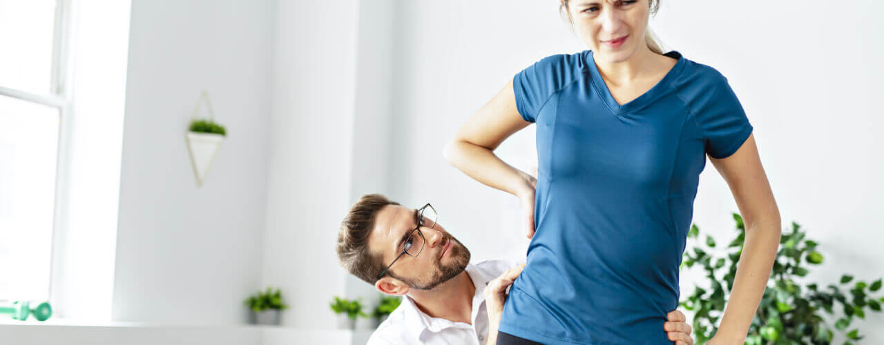 Ready to Say Goodbye to Your Hip and Knee Pains? PT Can Help